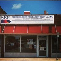 Springfield Blue Print