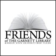 Friends of the Garnett Library