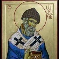 St. Spyridon WV