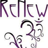 Renew, A New Age Spa