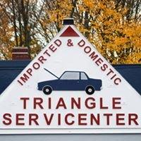 Triangle Service Center