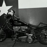 Texas Outlaw Cycles