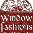 Window Fashions On Wheels