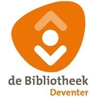 de Bibliotheek Deventer