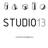 Studiotrece Estudios