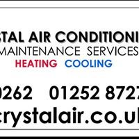 Crystal Air Conditioning and Maintenance Services Ltd