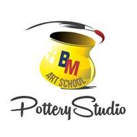 BM Pottery Studio NY