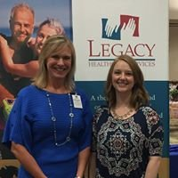Legacy Healthcare Services Inc.