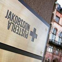 Jakobsson Pusterla arkitekter