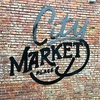 City Market Place - A City Market Vista Venue