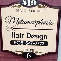 Metamorphosis Hair Design Inc