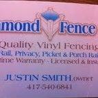 Diamond Fence
