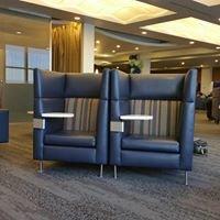 Delta Air Lines SkyClub @ Sea-Tac Airport