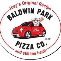 Baldwin Park Pizza Co