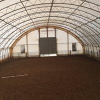 Verde View Equestrian Center