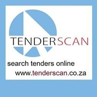 Tenderscan - Tenders Sorted