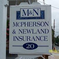 McPherson & Newland Insurance