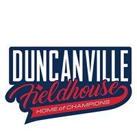 Duncanville Fieldhouse
