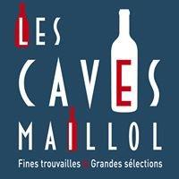 Caves Maillol Perpignan