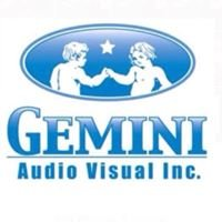 Gemini Audio Visual Inc