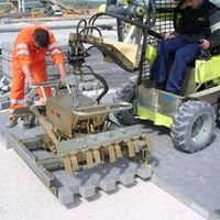 Paver Resources