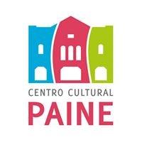 Centro Cultural de Paine