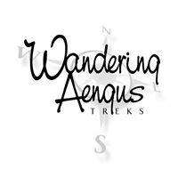 Wandering Aengus Treks