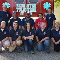 Blue River Fire & Rescue
