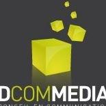 D com Media