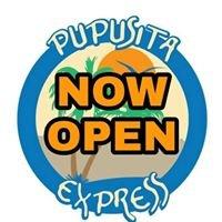 Pupusita Express