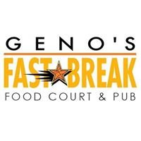 Geno's Fast Break