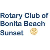 Rotary Club of Bonita Beach Sunset