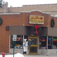 Lolo's Sub Shop