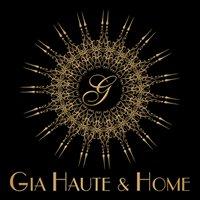 Gia Haute & Home