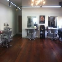492 Hair Lounge