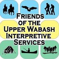 Friends of the Upper Wabash Interpretive Services