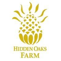 Hidden Oaks Farm Ocala
