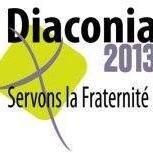 Diaconia 2013 - Viens à la rencontre de ton frère