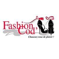 Fashion Cod'