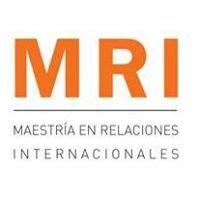USAL - Maestría en Relaciones Internacionales