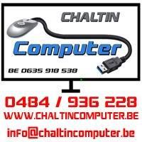 ETs Chaltin Computer