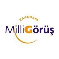 Milli Görüş Zaandam Ferzan
