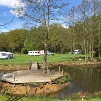 Warthill Grange Caravan and motorhome Club Certificated Location