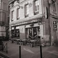 Le Cafe de Toulouse