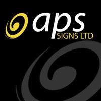 Aps Signs Ltd Keighley