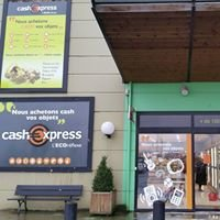 Cash Express Cambrai