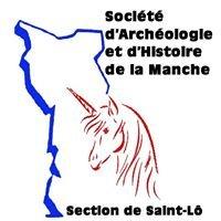 Société d'Archéologie et d'Histoire de la Manche section de Saint Lô