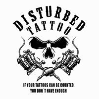 Disturbed Tattoo & Piercing