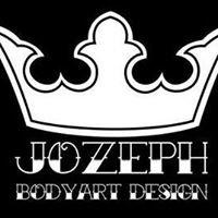 Jozeph Body Art Design