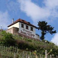 Vins d'Alsace - Domaine Jean Sipp